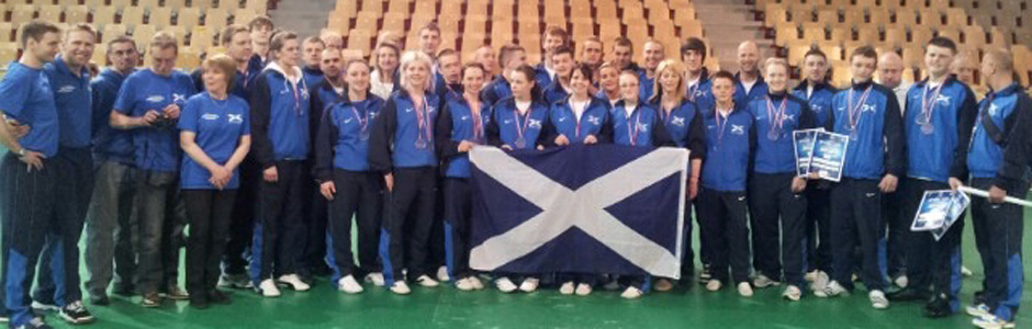 ITF Scotland slideshow