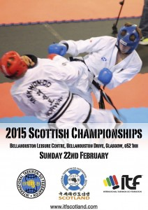 ITF Scottish 2015